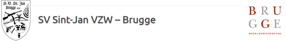 SV Sint-Jan VZW – Brugge